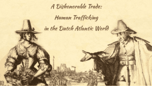 dishonorable trade