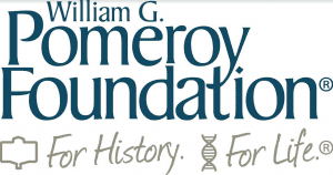 pomeroy foundation logo