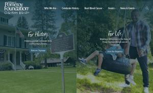 pomeroy website