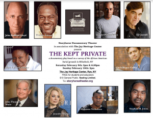 the kept private