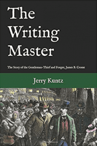 the writing master