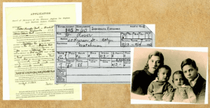 tracing your family tree photo