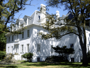 Clermont State Historic Site