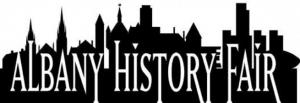 albany history fair