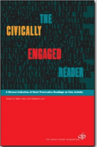 civically engaged reader