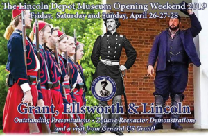 lincoln depot opening