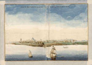 new amsterdam painting