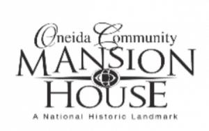 oneida community mansion house logo