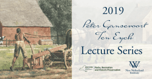 peter gansevoort lecture series