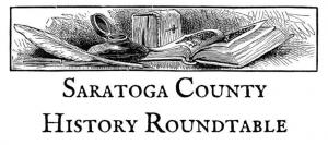 saratoga county history roundtable
