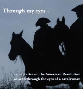 through my eyes presentation