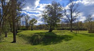 Fort Wood Creek