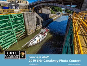 erie canalway photo contest