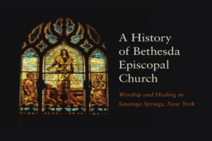 history of bethesda episcopal church