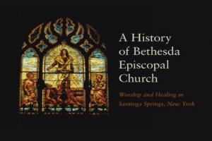 history of bethesda episcopal church