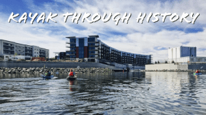 kayak through history