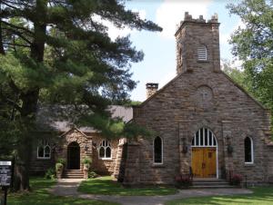 Big Moose Community Chapel