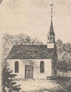 Indian Castle Church