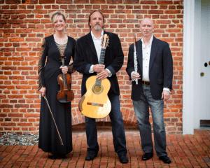 Musicians of Maalwyck