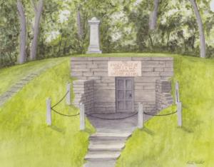 Slingerland Family Burial Vault