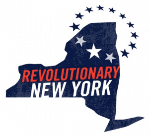 revolutionary new york