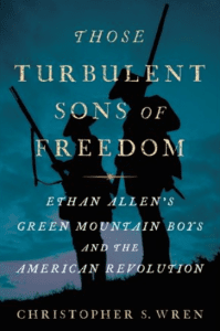 turbulent sons of freedom
