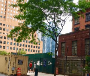227 Duffield Street courtesy Brooklyn Eagle