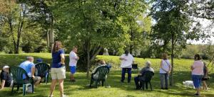 Fort Bull Wood Creek Tour
