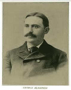 George Bleistein