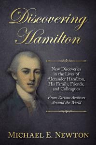 discovering hamilton