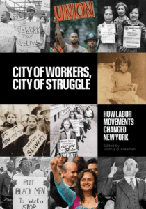 city of workers city of struggle