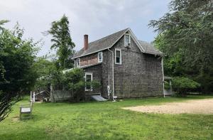 pollock krasner house