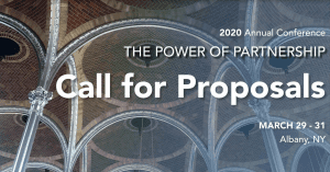 MANY 2019 call for proposals
