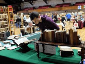 Rochester book fest
