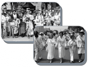 Womens Rights and Justice in New York State Past and Present conference