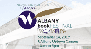 albany book fest 2019