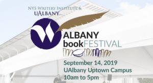 albany book fest 2019