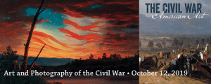 art and photography of the civil war