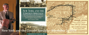 new york and the lincoln specials