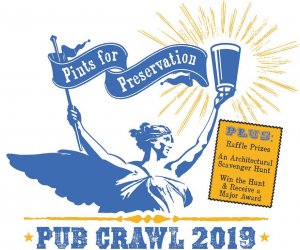 pints for preservation 2019