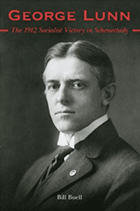 George Lunn 1912 socialist victory in schenectady