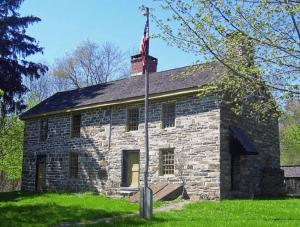 James Edmonston house provided