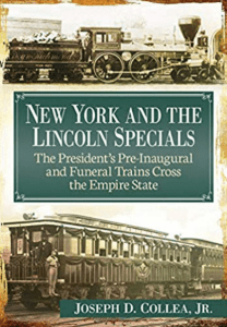 NY and the lincoln specials