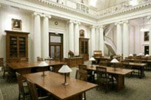 New York Historical Society fellowship programNew York Historical Society fellowship program