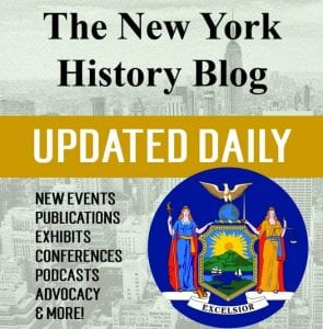 New York History Blog