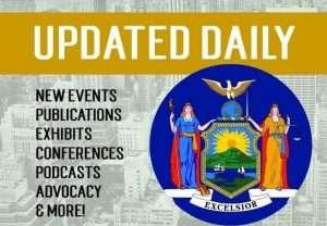 New York History Blog