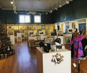 North Country Folkstore Holiday Showcase