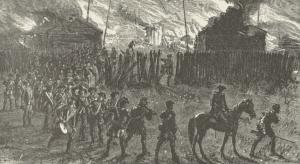 Sullivan Clinton Campaign 1779