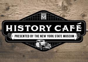 history cafe