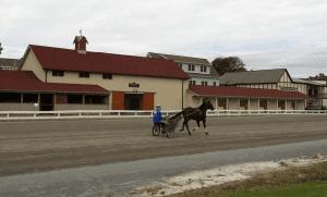 new Fleming Barn courtesy Roger Dowd